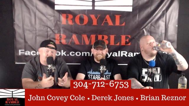 Royal Ramble May30th