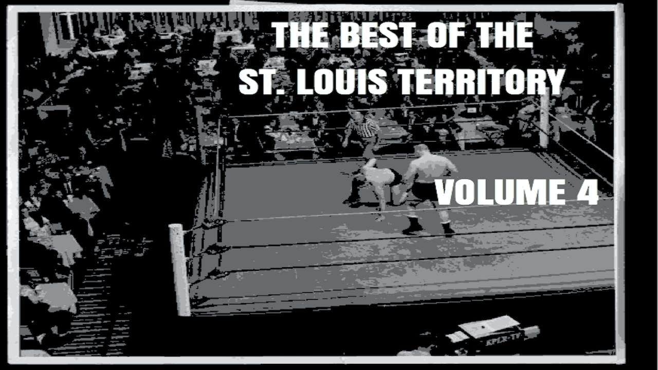 The Best of St. Louis Volume 4