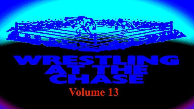 Best of Houston Wrestling 13