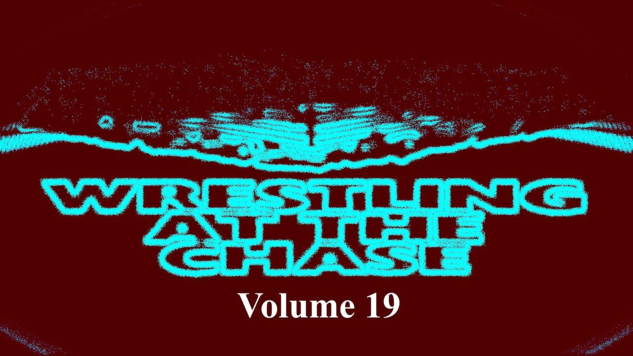 Best of Houston Wrestling 19