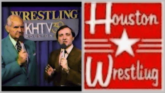 Houston Wrestling