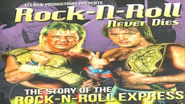 Rock n' Roll Never Dies
