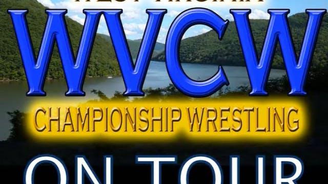 WVCW Episode #9