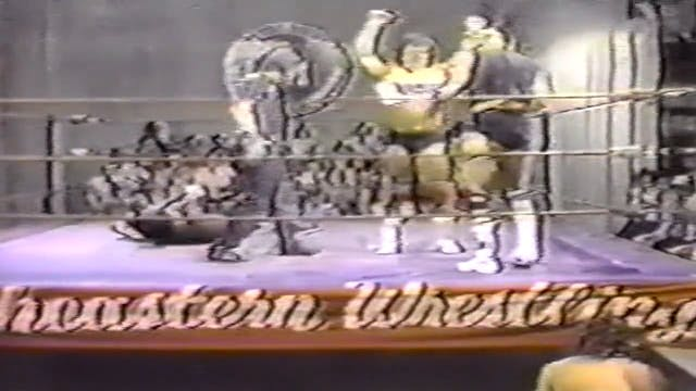 Last South Eastern Wrestling Ep.