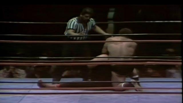 Bull Ramos vs. Ivan Putski