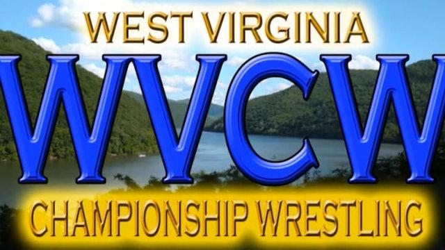 WVCW Episode #17