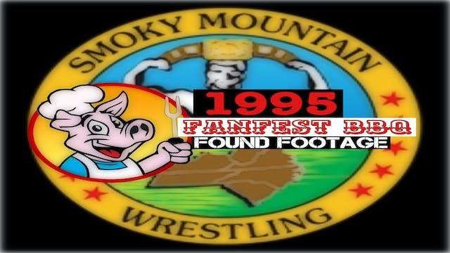 Smoky Mountain Wrestling 1995 BBQ