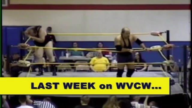 WVCW Episode #80