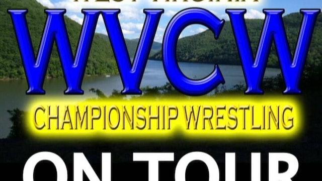 WVCW Episode #127