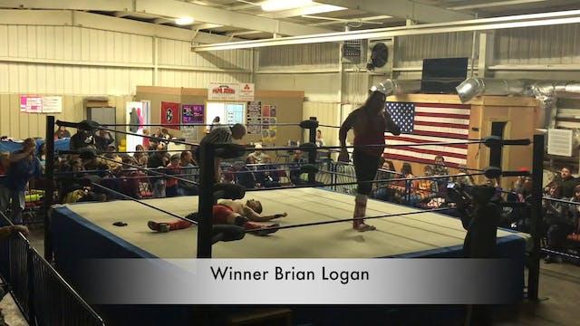 Logan vs  Garrett