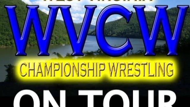 WVCW Episode #109