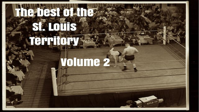 The Best of St. Louis Volume 2
