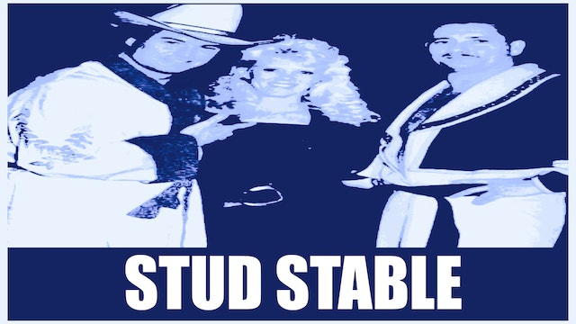 The Stud Stable- Ron & Rob Fuller, & Jimmy Golden