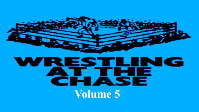 Best of Houston Wrestling 5