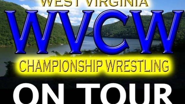 WVCW Episode #82