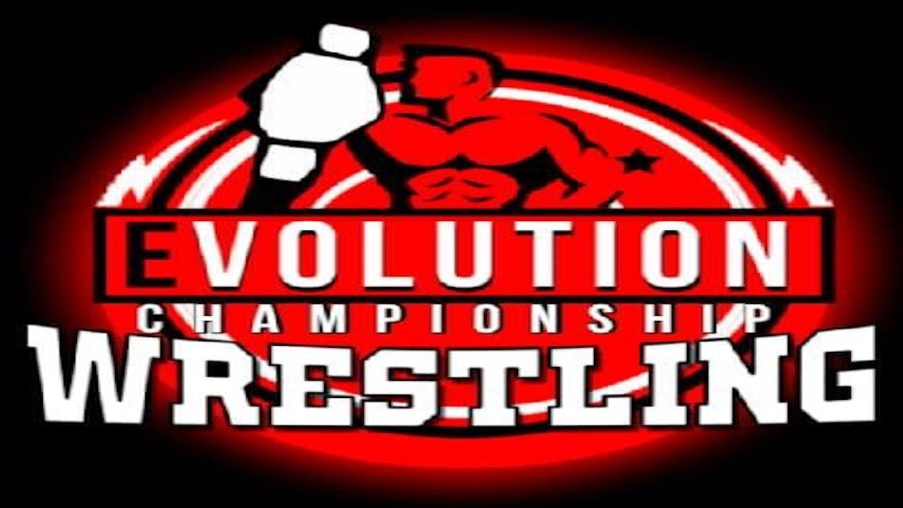 Evolution Championship Wrestling