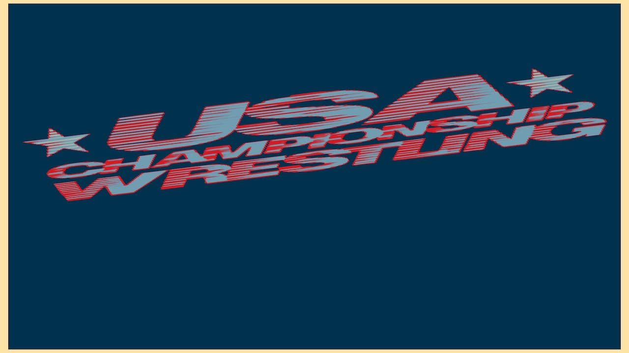 USA Wrestling (Knoxville)