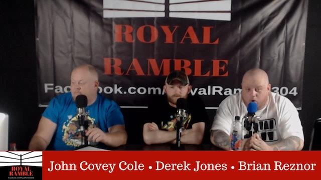 Royal Ramble-May 2nd 2018