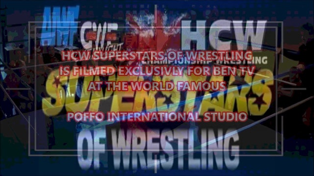 WFS BRITANNIA /HCW EP 1