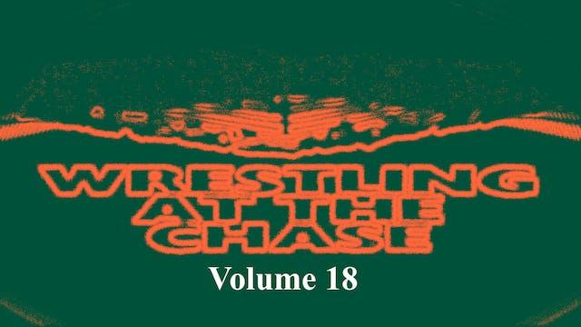 Best of Houston Wrestling 18