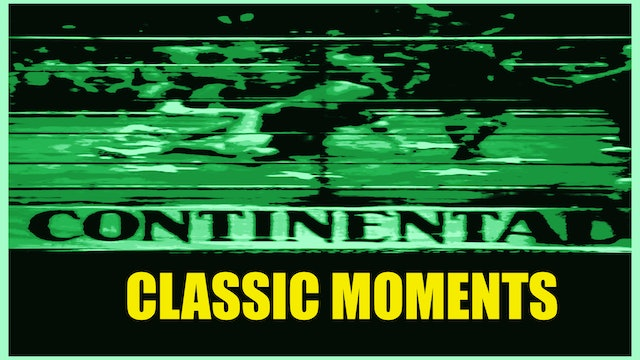 Classic Continental Moments