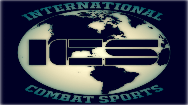 Internnational Combat Sports