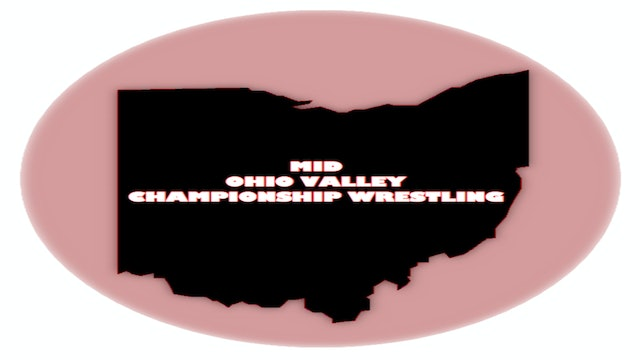 Mid Ohio Valley Championship Wrestling