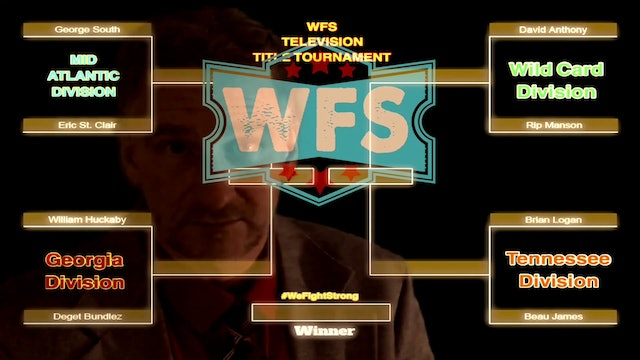 Major Announcement From WFS PRESIDENT