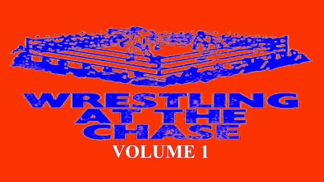Best of Houston Wrestling 1