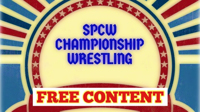 Southern Pride Championship Wrestling