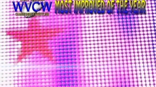 WVCW Episode #107