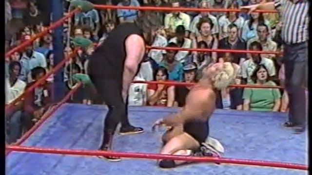 Ric Flair & Crusher Blackwell VS Dory...