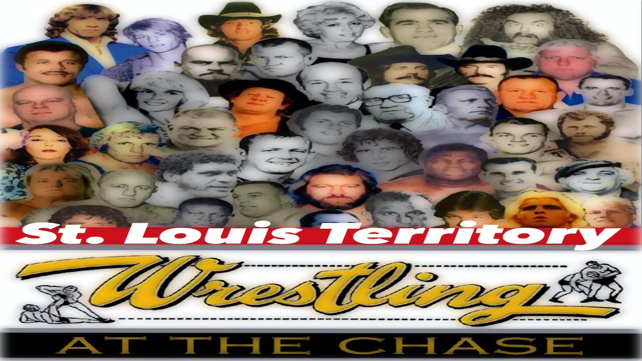 The Very Best of the St. Louis Territory