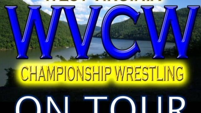 WVCW Episode #43