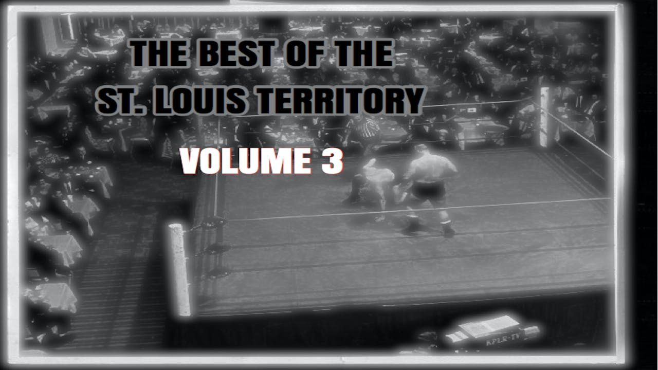 The Best of St. Louis Volume 3