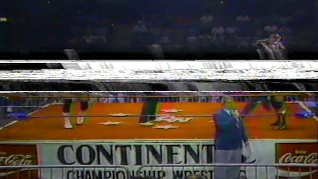 CCW Vol 22 - Alabama Title Tournament