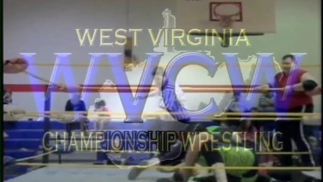 WVCW Episode #91