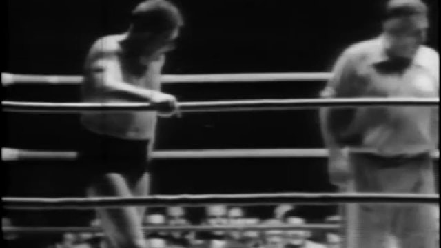 Yavon Roberts vs. Killer Kowalski