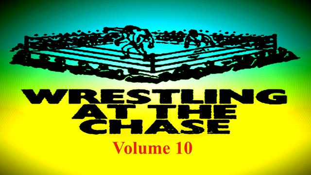 Best of Houston Wrestling 10