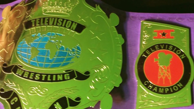Eric St. Clair - WFS TV Title Tournament