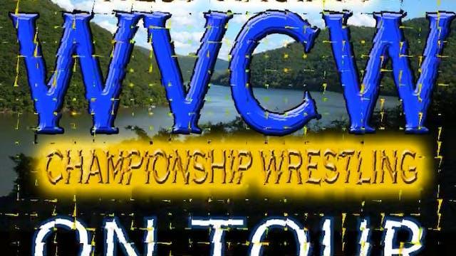 WVCW Episode #28