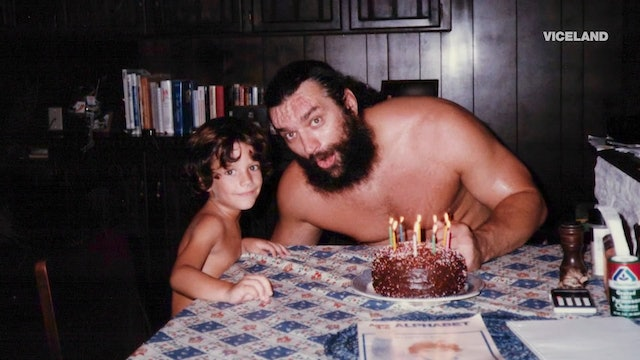The Life and Death of Legendary Wrestler Bruiser Brody