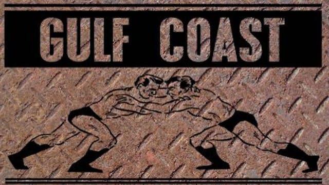 The Best of Gulf Coast Wrestling Vol. 1-13