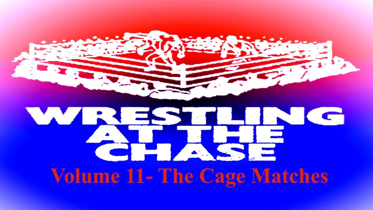 Best of Houston Wrestling 11