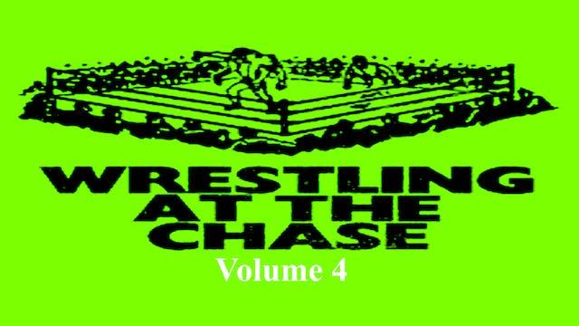 Best of Houston Wrestling 4