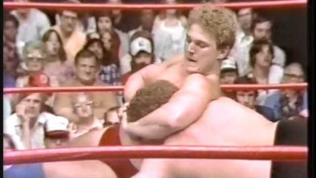 Harley Race Vs Spike Huber
