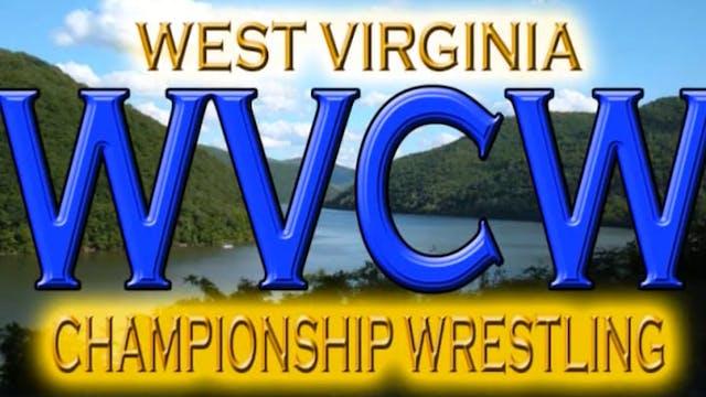 WVCW Episode #39