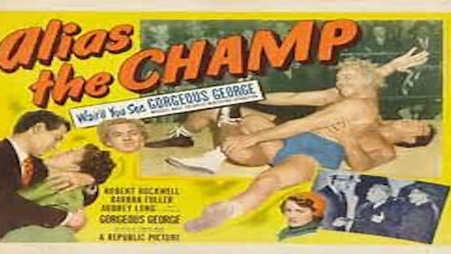 Alias The Champ