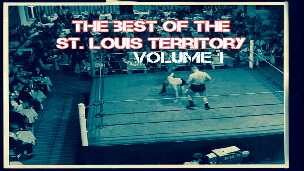 The Best of St. Louis Volume 1