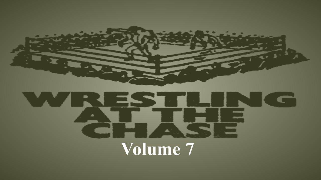 Best of Houston Wrestling 7